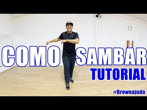 Jovem emagrece dezessete quilos após aprender a sambar from YouTube · Duration:  4 minutes 37 seconds