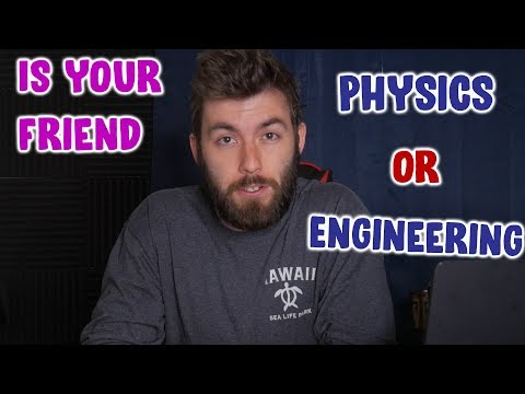 How To Tell If Someone Is A Physics/Engineering Student