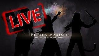 SKYRIM MOD TESTING: Perkus Maximus (PerMa) - Destruction #1