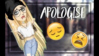 Apologise for inactivity..|| MSP