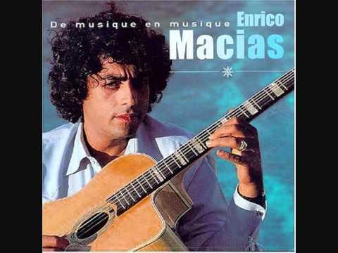 Enrico Macias - Aimez-vous les uns-les autres
