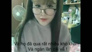 Nhạc chế : Phía sau một cô gái đang giận ( By: Yến Tatoo )