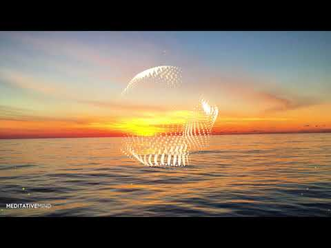285Hz Solfeggio Frequency Healing Music || Tissue Healing Pure Tone Meditation Music