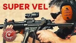 Best Carry Ammo • Super Vel High Velocity Ammunition | Epic Road Trip