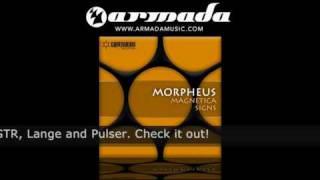 Morpheus Signs CVSA002