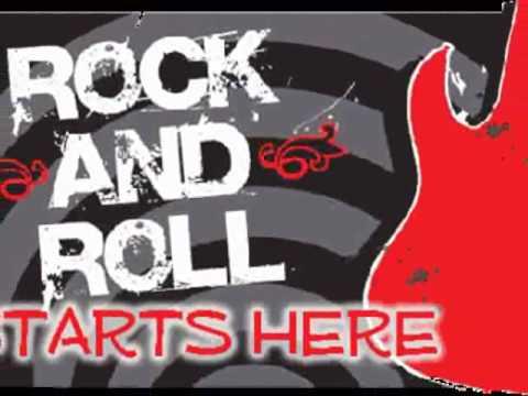 Rock And Roll Mix (Dj. Mr. Magoo)