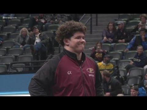 2019 State Wrestling Championship Highlights