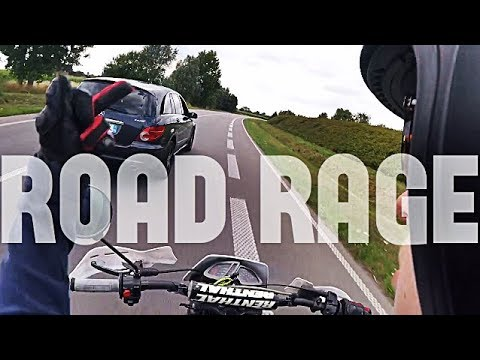Best of angry french people [road rage]#27