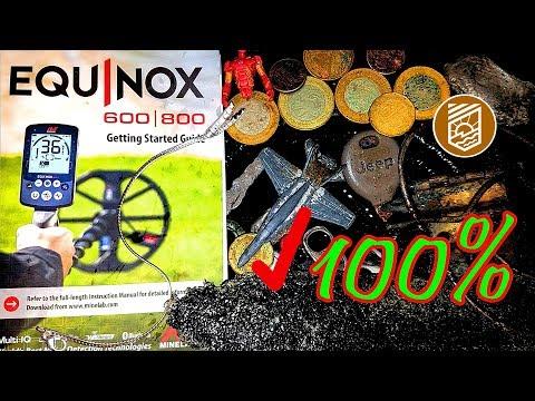 AMOR A PRIMERA VISTA !!! EQUINOX 800 - 100% PROCALERO - S6E7