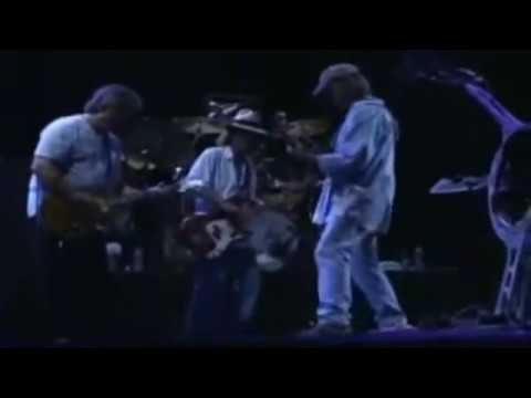 neil young - love to burn mp3