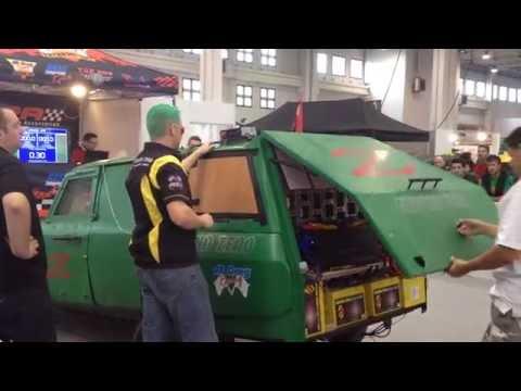 """Toccati I 176db!!!  Ground Zero """" DB Drag Racing """" 02.10.2016"""