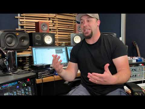 Pro Tools 2019.5 issues & how to mix with hardware in parallel!