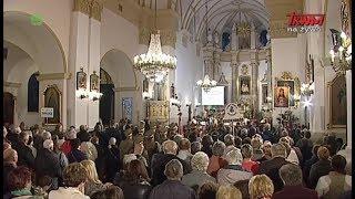 Spotkanie Rodziny Radia Maryja w Biłgoraju