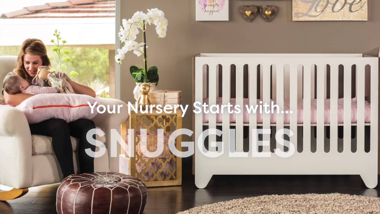 your nursery starts with  nook sleep systems  youtube - nook sleep systems