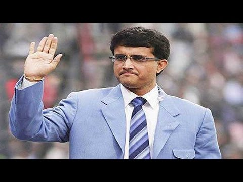 Sourav Ganguly: I dont qualify for BCCI president post