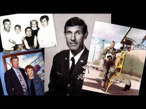 Everest, Kansas EMHG Profile - Dean Herbert Jones with Air Force Hymn 2-1-12