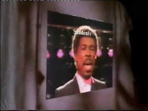 BILLY OCEAN - GREATEST HITS ALBUM 1989