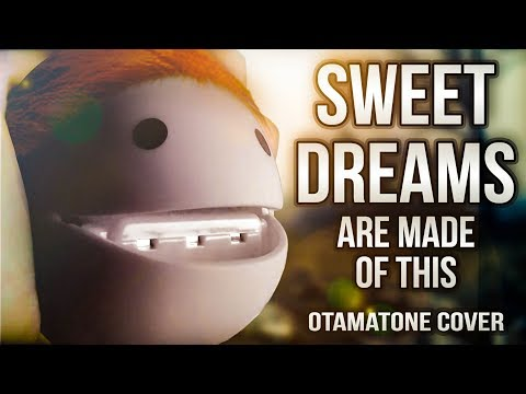Sweet Dreams (Are Made Of This) - Otamatone Cover