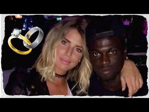 Emilie Fiorelli et M'Baye Niang mariés en secret ?