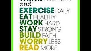 Tips to Live Better I Sonia Indigo