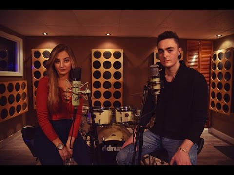 THE PRAYER - Anthony XI & Lyssa Raee (Cover)