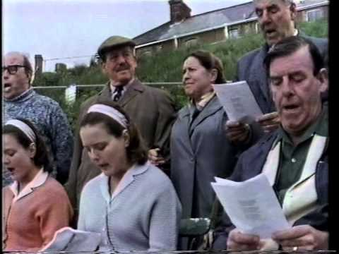 East of Ipswich written by Michael Palin 1987
