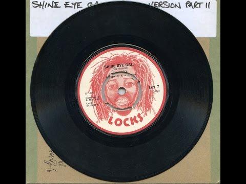 SHINE EYE GAL / VERSION PART 11 - Jah Woosh