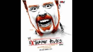 Saliva - Time To Shine - Extreme Rules 2010 Theme Song (portalextremewrestling.com)