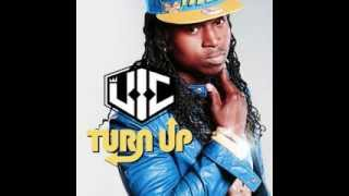 VIC Ft Zoey Clarke - Turn Up [3D Remix] Prod. By DeeMoney & DezWright & Iceberg
