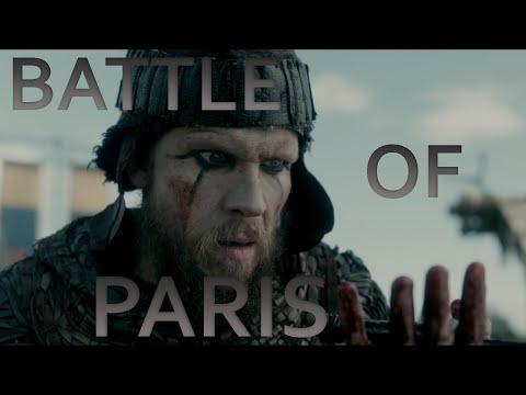 Vikings Tribute || The Battle Of Paris