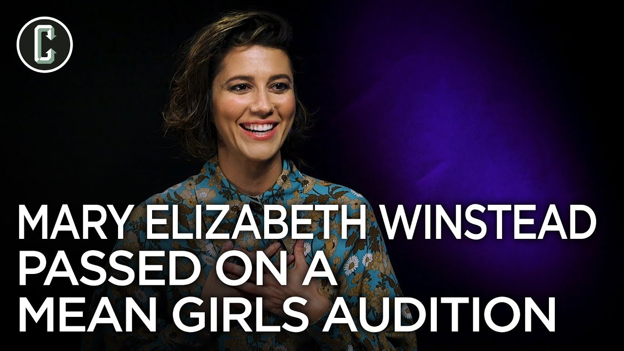 Mary Elizabeth Winstead Turned Down an Audition for Mean Girls