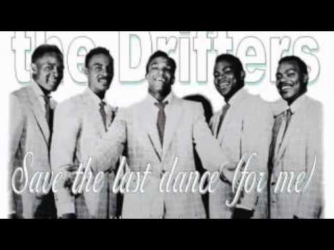 The Drifters - Save The Last Dance For Me ('Old Style' Karaoke Reconstruction)