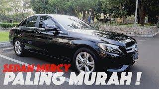 SEDAN Mercedes Benz Paling MURAH ! - C200 AVANTGARDE 2018