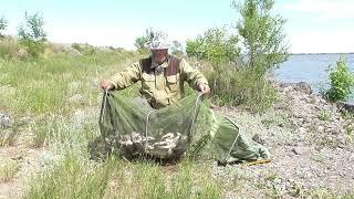Рыбалка в Темиртау 10 кг подлещика Самаркандское водохранилище коса