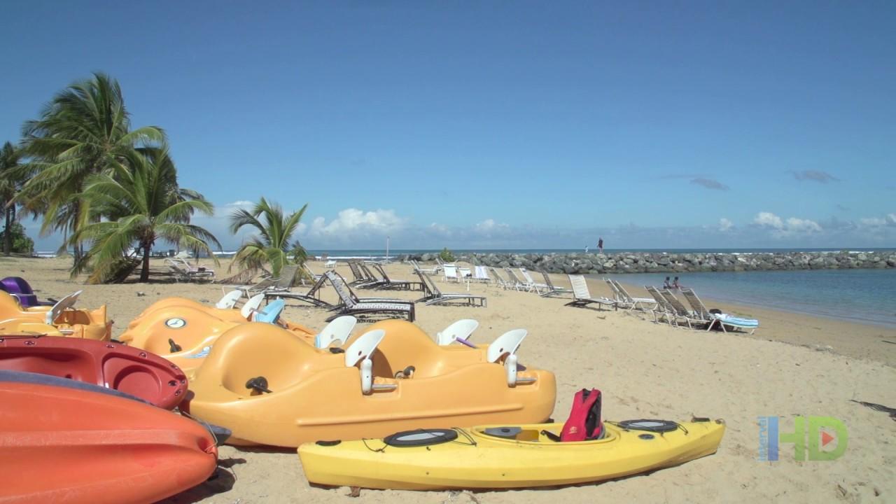 Aquarius Vacation Club At Dorado Del Mar Beach Resort Puerto Rico