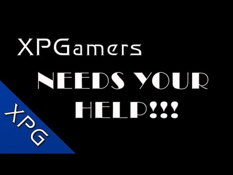 I NEED YOUR HELP! - TGN ICON