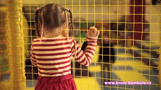 Brumbambule - herna pro děti Praha