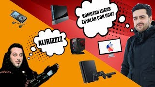 SHOPPING IN ICT MARKET (PS2 - PS3 - PSP - APPLE COMPUTER - MP3 PLAYER AND MORE) PART - 2