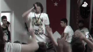 Hidra-Doğrul(Beypazarı Hiphop fest vol 1 Canlı performans)