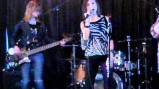 Doves Cry U Rock Madison Alexis