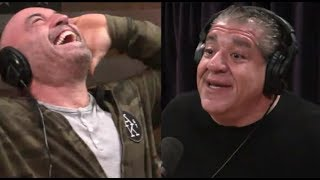 Joe Rogan - Joey Diaz on Intuition