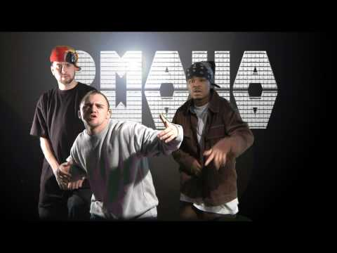Omaha Nebraska (official) Music Video (Lucky Charm, Whyte Myk, and Flocain)