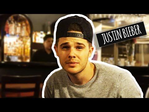 I Met Justin Bieber in Peru! | Peru  Ep. 3