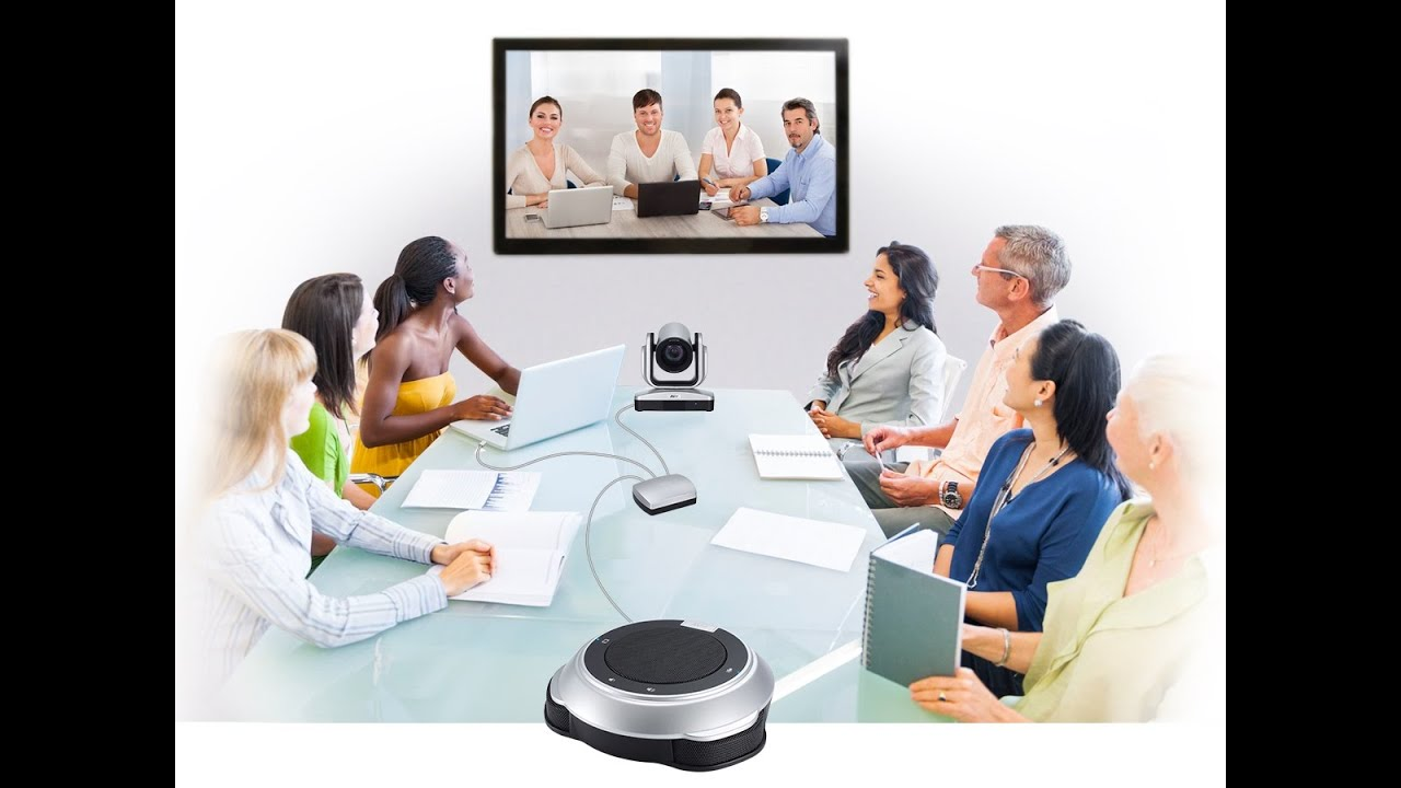 Conference Room Video Camera