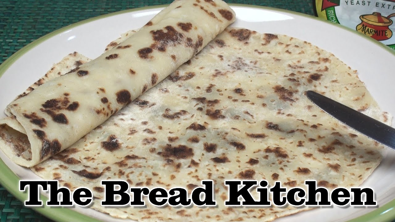 norwegian lefse recipe in the bread kitchen youtube