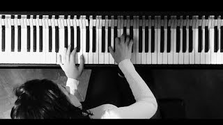 Chopin Affair: Sonata No. 3 Movement 1. Allegro Maestoso - AyseDeniz