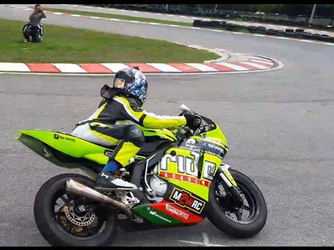 MiniGP Riding Course Elite Speedway PLUS Circuit