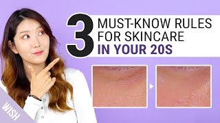 Gambar cover The Secret To Younger Looking Skin | Night Routine for Ageless Skin in Your 20s | Wishtrend