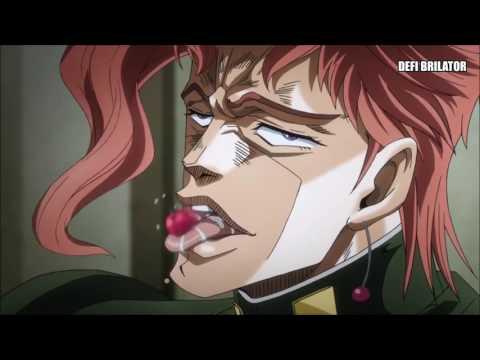 Kakyoin Hahaha Rero ~ 1 Hour! (DEFI BRILATOR)