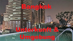 Unterkunft & Umgebung in Bangkok - Veränderung 2019
